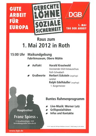 1. Mai Roth