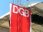 DGB Fahne