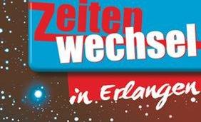 ZeitenWechsel in Erlangen