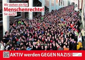 Teaserbild Plakatenthüllung Allianz