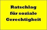 Ratschlag Erlangen