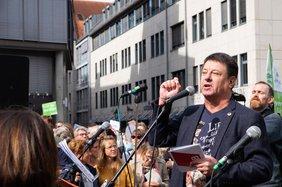 Klimastreik Nürnberg