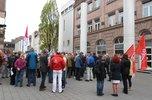 Gedenken 80 Jahre Besetzung der Gewerkschaftshäuser